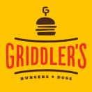 Griddler's Burgers & Dogs Menu
