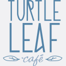 Turtle Leaf Cafe Menu