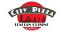 City Pizza & Italian Cuisine Menu