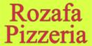 Rozafa Pizzeria Menu
