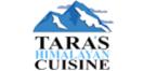 Taras Himalayan Cuisine Menu