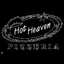 Hot Heaven Pizzeria Menu