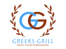 The Greek's Grill Menu