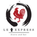 Le Express Bistro & Bar Menu