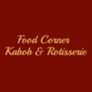 Food Corner Kabob & Rotisserie Menu