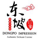 Dongpo Impression Menu