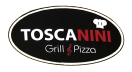 Toscanini Grill and Pizza Menu