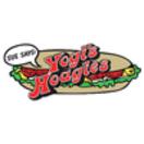 Yogi's Hoagies Menu