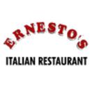 Ernesto's Italian Restaurant Menu