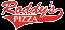 Roddy's Pizza Menu
