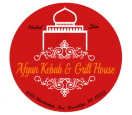 Afgan Kabab and Grill House Menu
