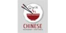 Qwik Chinese Menu