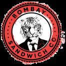 Bombay Sandwich Co. Menu