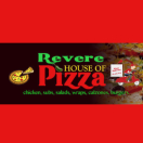 Revere House of Pizza Menu