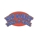 New Market Pizza Menu