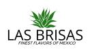 Las Brisas Mexican Restaurant Menu