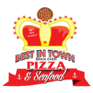 Best in town Seafood Market and Deli Menu