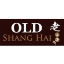 Old Shang Hai Restaurant Menu