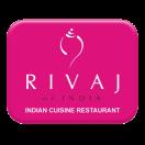 Rivaj Indian Cuisine Menu
