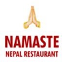 Namaste Nepal Restaurant Menu