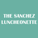 The Sanchez Luncheonette Menu