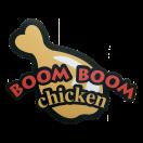 Boom Boom Chicken Menu