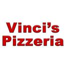 Vinci's Pizzeria Menu