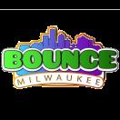 Bounce Milwaukee Menu