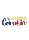 La Nueva Colombia Menu