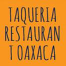 Oaxaca Food Market Menu