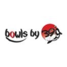 Bowls by 39 Degrees Menu