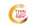 Thai Delight Restaurant Sushi+ Menu
