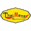 Thai MaNa Restaurant Menu
