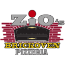 Zio's Brick Oven Pizzeria (13th St) Menu