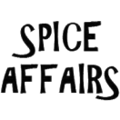 Spice Affairs Menu