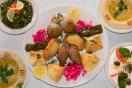 Gaby's Mediterranean Menu