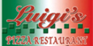 Luigi's Pizza (Avenue U) Menu