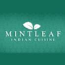Mint Leaf Indian Cuisine Menu