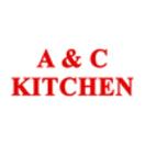A & C Kitchen Menu