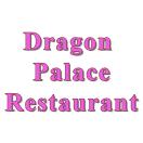 Dragon Palace Restaurant Menu