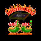 Highlawn Grill Deli Menu