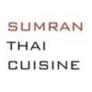 Sumran Thai Cuisine Menu