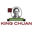 King Chuan  Menu