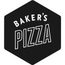 Baker's Pizza Menu