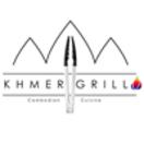 Khmer Grill Menu
