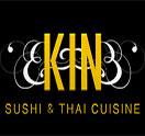 Kin Sushi & Thai Menu