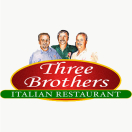 Three Brothers Pizzeria Menu