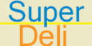Super Deli Menu
