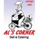 Al's Corner Deli Menu