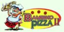 Trattoria Bambino's Pizza Menu